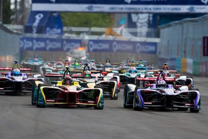 تعرّفوا الى الفورمولا إي، بطولة المستقبل