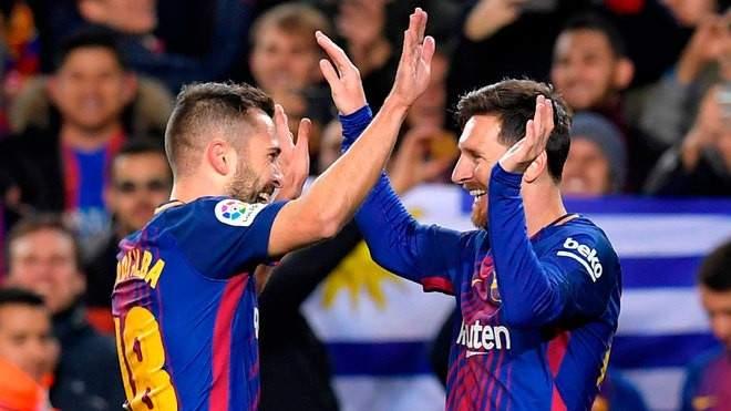 موجز الصباح: برشلونة يكتسح سيلتا فيغو ، مارادونا ينتقد مونتيلا واثارة كبيرة في الـ NBA