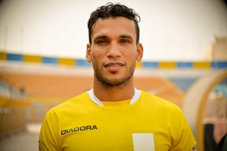 شوقي السعيد جاهز للمشاركة مع الزمالك في كأس مصر