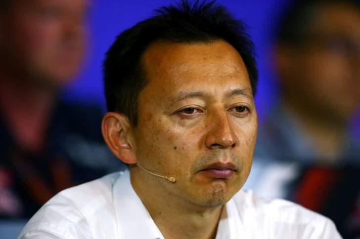 هوندا تستبدل مدير قسم الفورمولا 1 يوسوكي هازيغاوا