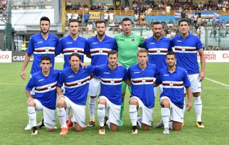 كأس ايطاليا : ساسولو و سامبدوريا يفوزان بينما بولونيا يخسر