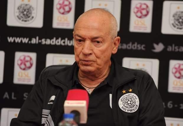 مدرب السد: تفاجأت بهذه النتيجة الكبيرة امام العربي