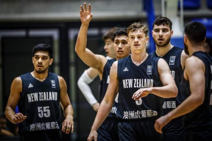 خاص : ماذا قال مدرب المنتخب النيوزيلندي بعد التأهل الى ربع النهائي ؟