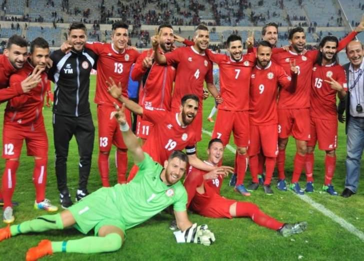 موجز المساء: لبنان يصنع التاريخ، برشلونة يجدد لبيكيه وفوز الحكمة وهومنتمن في دبي