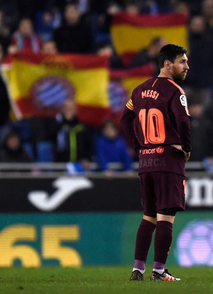 خاص : كيف كانت مجريات مرحلة الذهاب من الدوري الإسباني لكرة القدم ؟