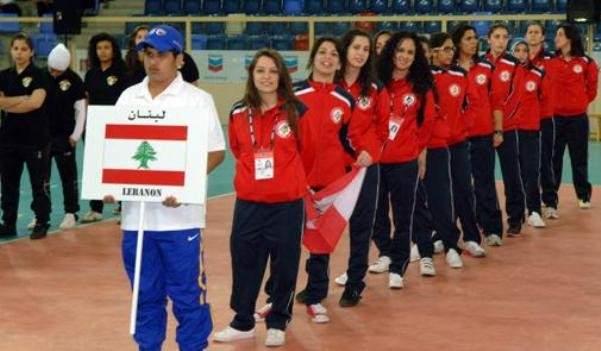 خاص: الرياضة النسائية في لبنان ينقصها الدعم الاعلامي