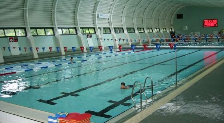 خاص :اتحاد السباحة وضع خطة لرفع اللعبة الى مستوايات عالية