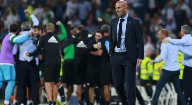خاص: ريال مدريد مريض.. فهل يموت؟