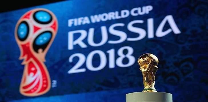 خاص : مجموعات نارية بانتظارنا في مونديال روسيا 2018