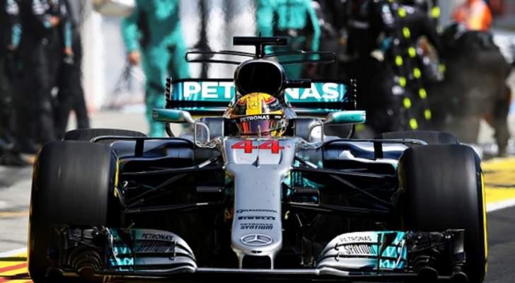 تقييم فرق الفورمولا 1 بعد إنقضاء النصف الأول من الموسم (1)