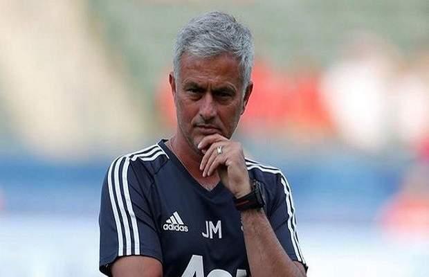 جوزيه مورينيو لم يعالج علّة مان يونايتد بعد