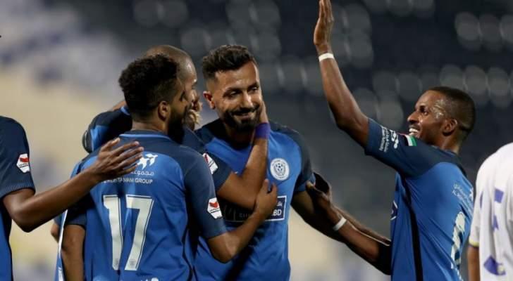 موجز المساء: لبنان يفوز على سوريا، قرعة الدوري الاوروبي، العمري يقود فريقه للفوز والكشف عن سيارة ماكلارين