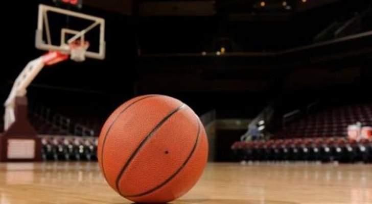 خاص: تعرف على أبرز إحصاءات مرحلة الذهاب جماعيا في دوري كرة السلة