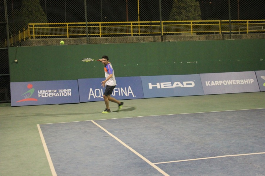 أعلن ستديو Breakpoint عن لعبة التنس Tennis World Tour بشكل رسمي والتي تعد  أول لعبة مهتمة بتلك الرياضة لأجهزة الجيل الحالي بعد غياب هذا النوع عن  الساحة ...