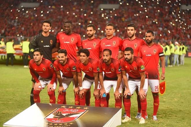 5181715 1542953280 - الأهلي المصري يقيل مدربه ويعاقب لاعبيه بعد الخروج من البطولة العربية