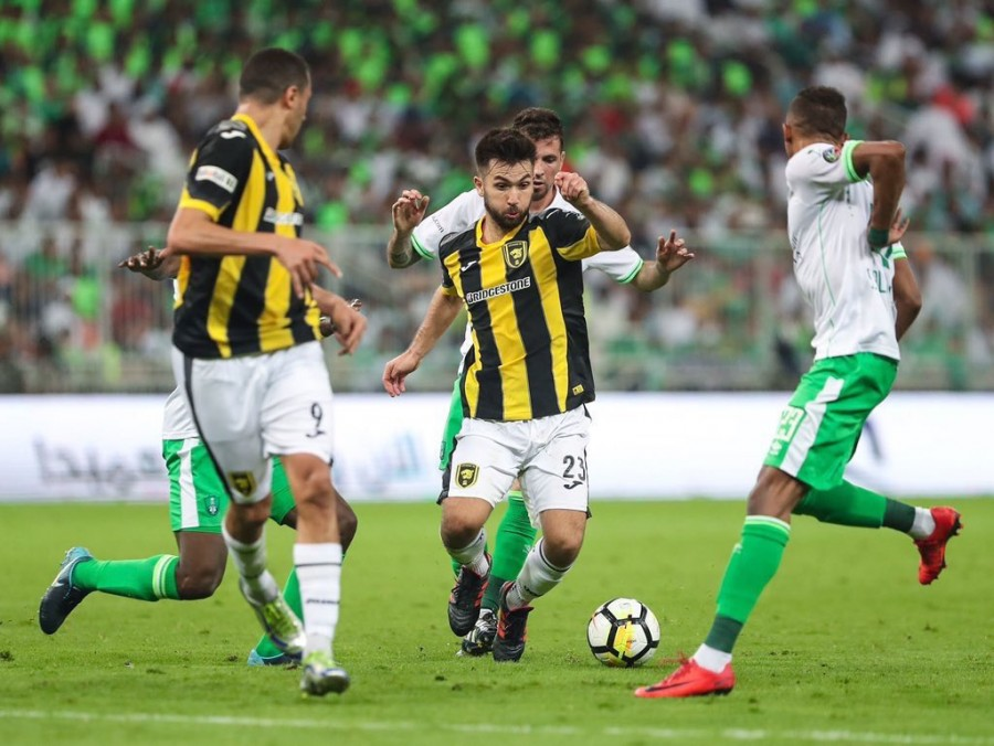 6223978 1542963258 - ما هي أبرز المباريات العربية لهذا الأسبوع ؟