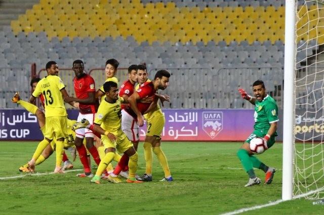 6888532 1542952932 - الأهلي المصري يقيل مدربه ويعاقب لاعبيه بعد الخروج من البطولة العربية
