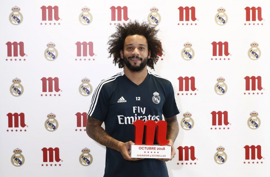 9378350 1541701719 - تعرّفوا على لاعب الشهر في ريال مدريد