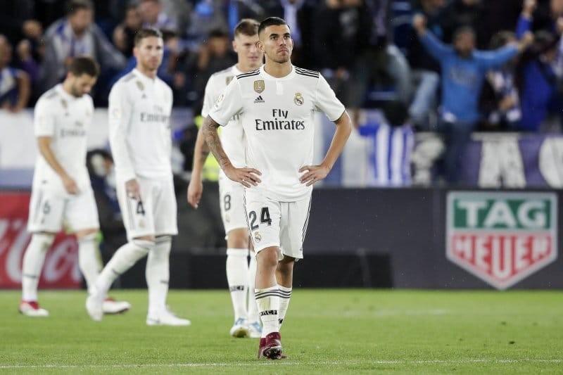 9730925 1540040852 - مصير لوبيتيغي على المحك بعد خسارة ريال مدريد امام ليفانتي